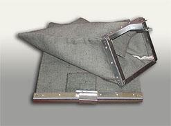 Возможно изготовление мешков и инкассаторских сумок по размерам...